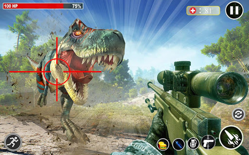 Dino Hunting 3d screenshot 12