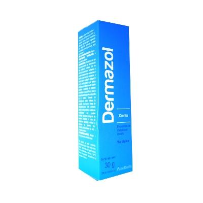 Clobetasol Dermazol Crema x 35 g