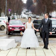 Wedding photographer Andrey Zakharischev (Fotosahar). Photo of 07.04.2017