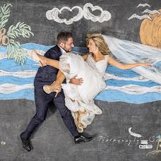 Wedding photographer Nikitas Almpanis (almpanis). Photo of 15.06.2017