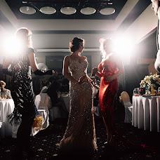 Wedding photographer Aleksandr Nesterov (NesterovPhoto). Photo of 21.05.2018