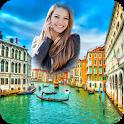 Gondola Photo Frames icon