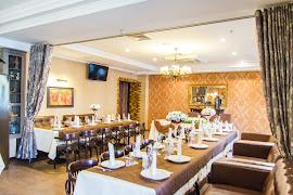 Ресторан Аджика