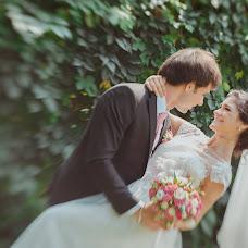 Wedding photographer Vitaliy Zhilcov (Zhiltsov). Photo of 19.08.2013