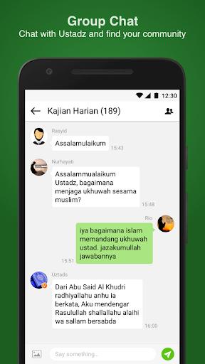 Muslim Ummah - Quran, Prayer Times, Qibla, Ramadan  screenshots 2
