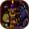 Freddy's 1 2 3 4 5 6 Wallpapers icon