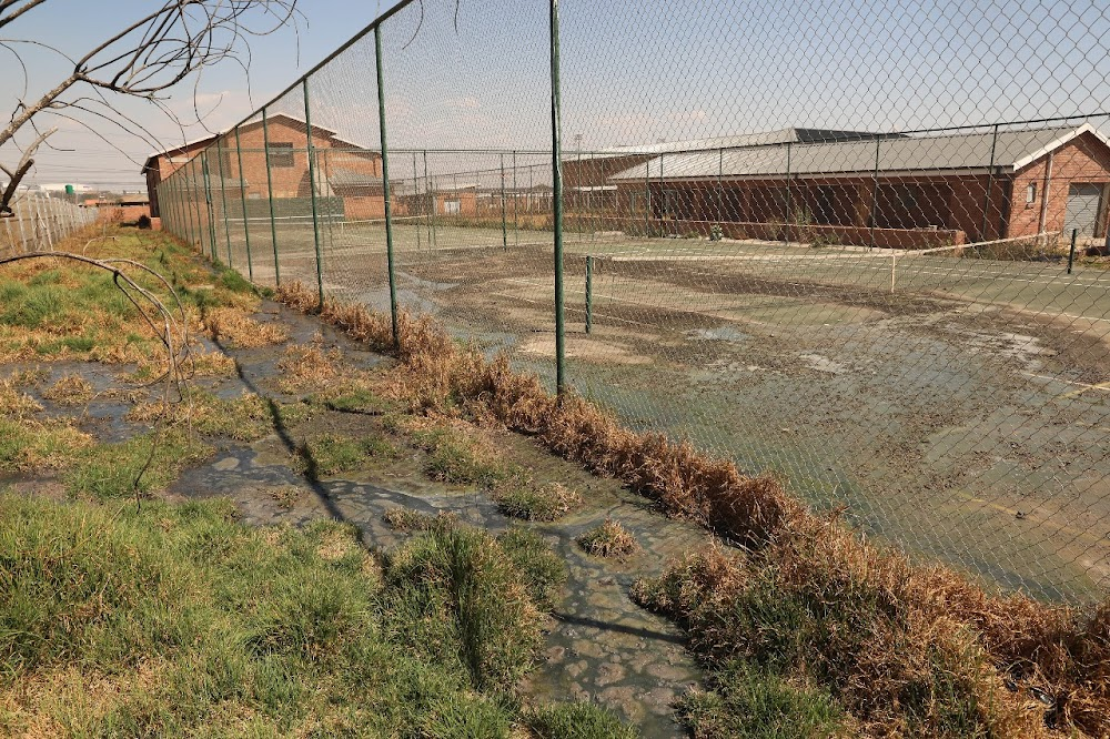 Mayibuye school not built on wetland – Human rights commission - SowetanLIVE