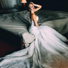 Wedding photographer Alina Bosh (alinabosh). Photo of 11.07.2016