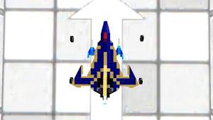 Sv-262Hs Draken Ⅲ