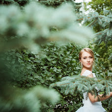 Wedding photographer Olga Vashurina (OlgaVolt). Photo of 12.02.2017