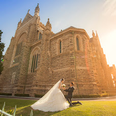 Wedding photographer Gilchrist Yeo (gilchrist). Photo of 29.04.2016