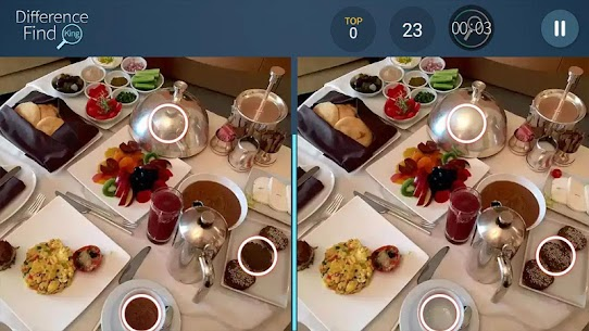 Difference Find King App Latest Version Download For Android and iPhone 10