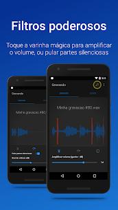 Gravador de Voz Fácil Pro 2.7.1 Mod Apk Download 6