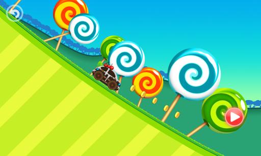 Sweet Candy Racing