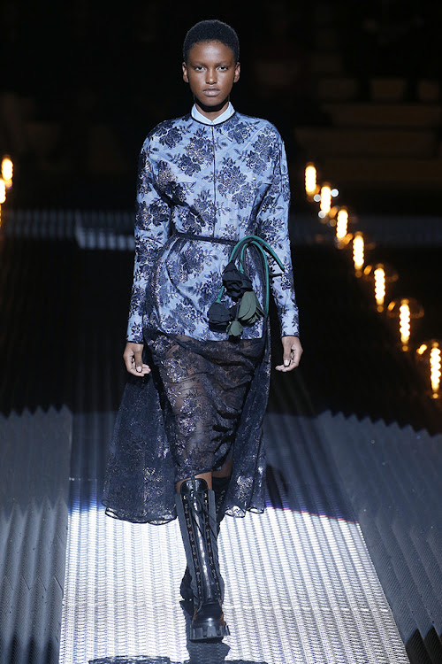 9f46f10a7 14 standout shows from Autumn Winter 2019 fashion month