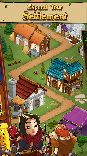 Royal Idle: Medieval Quest 1.11 screenshots 15