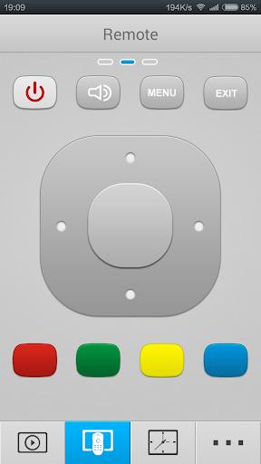 G-MScreen screenshot 2