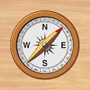 コンパス:Smart Compass
