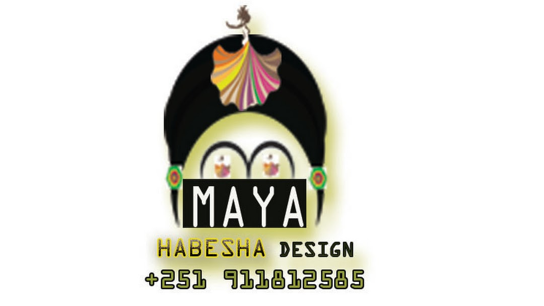 Maya Habesha Design - Fashion Designer in Addis Ababa ,ethiopia