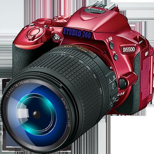 HD Camera 360 攝影 App LOGO-硬是要APP