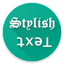 Stylish Text file APK Free for PC, smart TV Download
