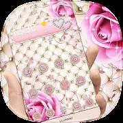 Pink Diamond Rose Theme