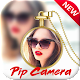 Selfie Photo Camera-PIP Camera for PC-Windows 7,8,10 and Mac