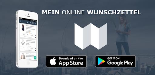 Mein Online Wunschzettel on the App Store