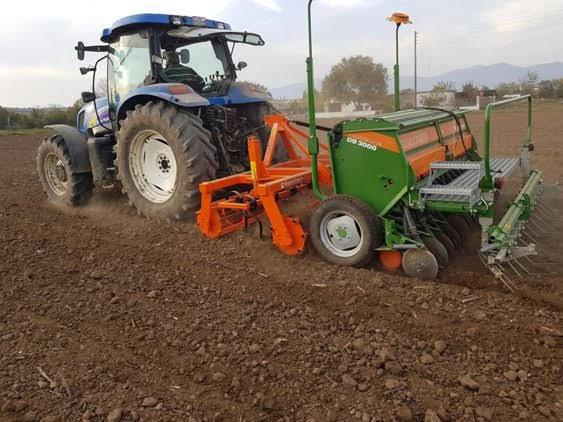 Καλλιεργητής Σπαρτικής Μηχανής,amazone, kverneland, maschio gaspardo, monosem, seeding machines