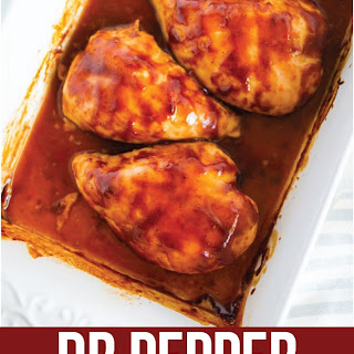 Dr Pepper Chicken Recipes.