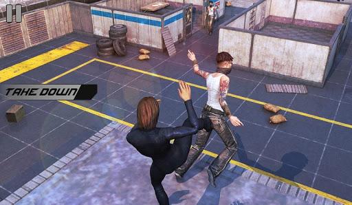 Agent Kim 007 - Stealth Game 1.2 screenshots 1