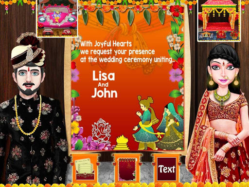 Indian Wedding Girl Arrange Marriage Game 1.0 screenshots 5