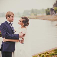 Wedding photographer Valeriya Gubina (leragubina). Photo of 31.08.2016