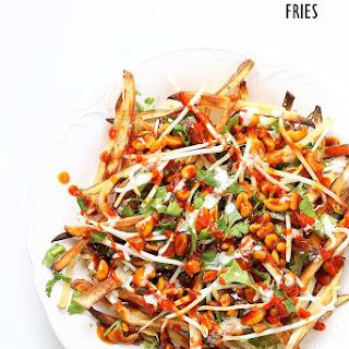 Baked Vietnamese fries