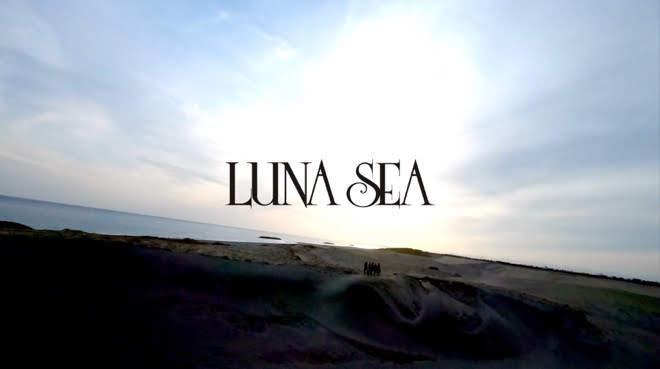 [迷迷音樂] LUNA SEA <悲壮美></noscript>MV公開 戶外拍攝沒下雨讓團員直呼奇蹟
