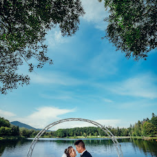 Wedding photographer Vadim Romanyuk (Romanyuk). Photo of 08.12.2018