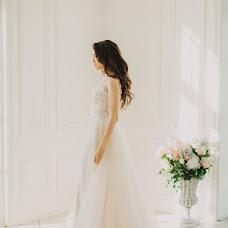 Wedding photographer Dmitriy Anikin (Dimanikin). Photo of 29.03.2017