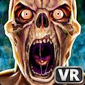 I Slay Zombies - VR Shooter icon