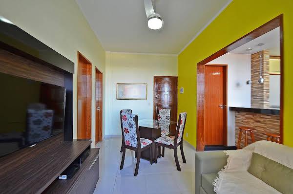 Leme Apartments 676