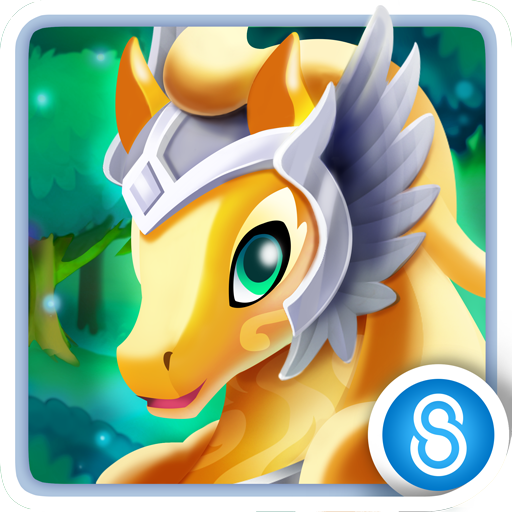 Fantasy Forest Story Icon