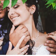 Wedding photographer Kirill Skryl (kirillskryl). Photo of 25.12.2014