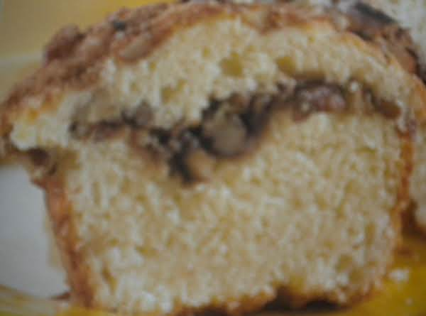 Pecan Coffeecake Cupcakes Recipe