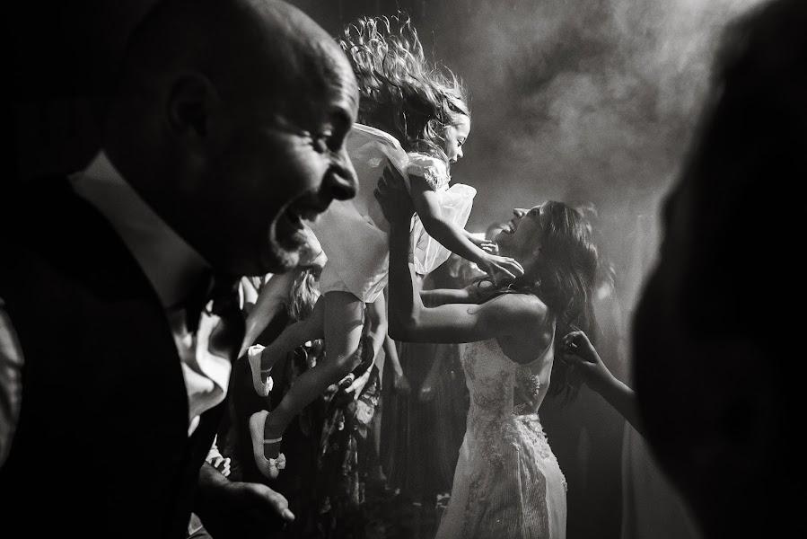 Wedding photographer Luis Virág (luisvirag). Photo of 26.04.2018