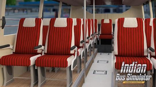 Indian Bus Simulator 4