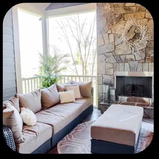 App Insights Living Room Decor Apptopia