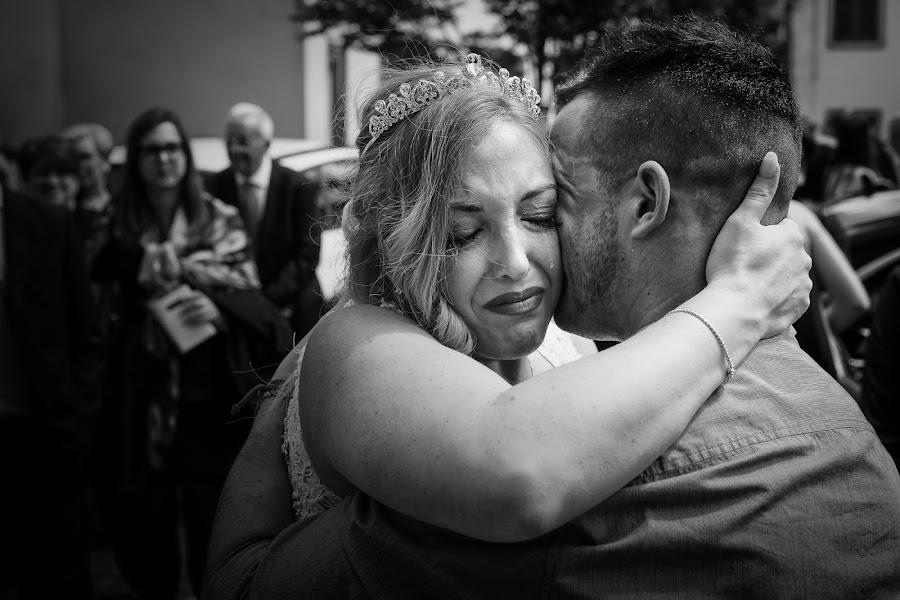 Wedding photographer Barbara Fabbri (fabbri). Photo of 26.04.2017