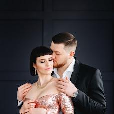 Bröllopsfotograf Elena Miroshnik (MirLena). Foto av 08.03.2019