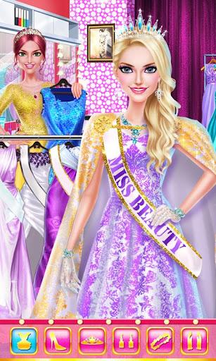 Beauty Queen - Star Girl Salon screenshot 4