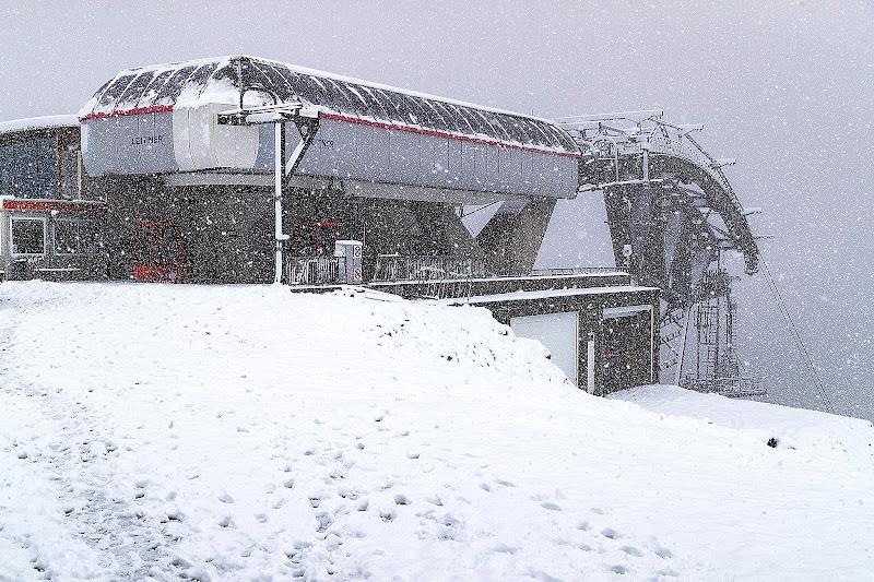 Bufera di neve di Giorgiopaggetti