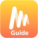 Musi Simple Music Streaming Guide icon